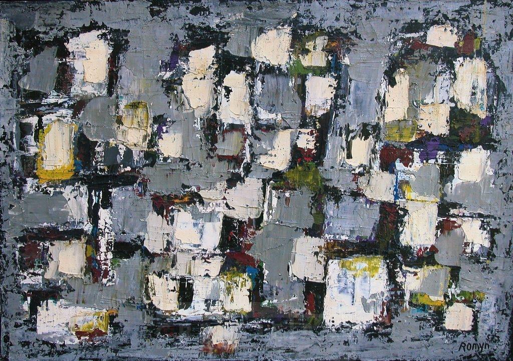 gust romijn painting 1957