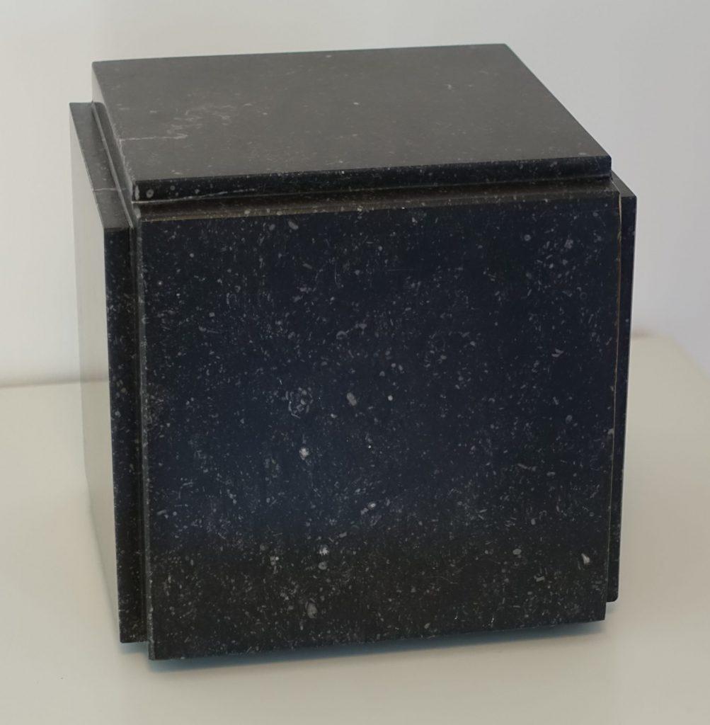 andré volten blackstone sculpture 1974