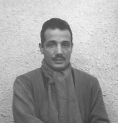 Constantin Georges Macris artist painter